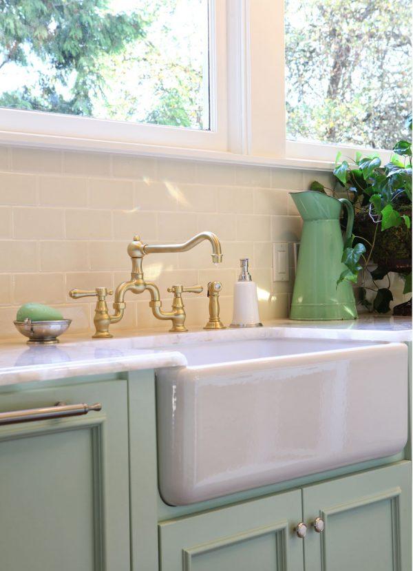 Inspiration Craftsman Interiors Kitchenafreakatheart Medium