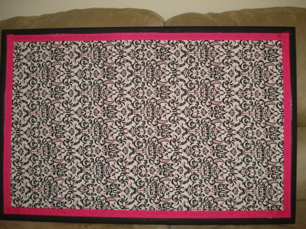 Inspiration Crafty Idea Create Your Own Fabric Covered Bulletin Board Medium