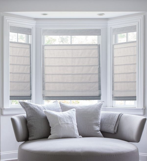 Inspiration Different Classes Of Shades For Bay Windows Theydesign Medium