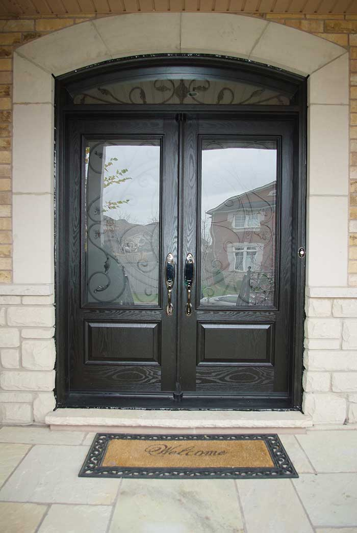 inspiration front door glass 17 home improvement ideas for you