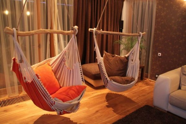 Inspiration Hammock Chairbeautiful Cafe Shop And Stylish Bedroom Medium