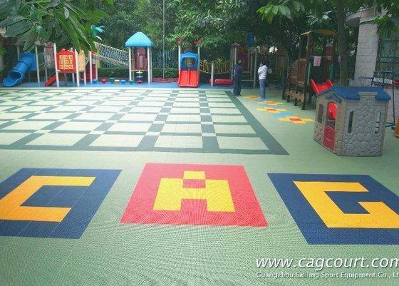 Inspiration Kids Outdoor Playground Floor Kids Rubber Floor Mats