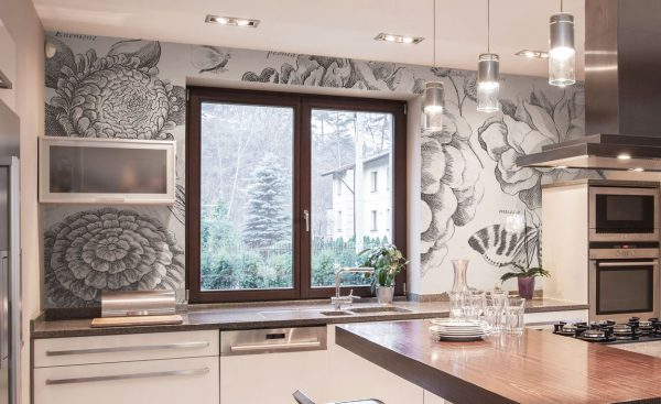 inspiration kitchen mural wallpaper its time for margarita wall murals medium