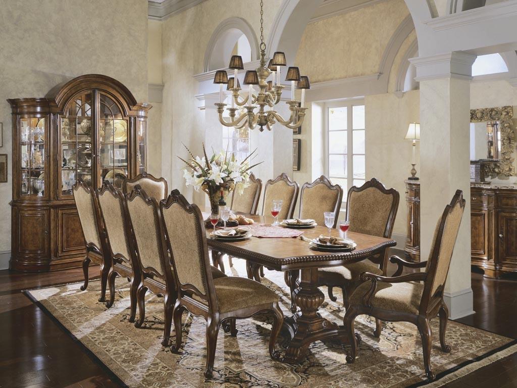 inspiration large dining room table sets home furniture design