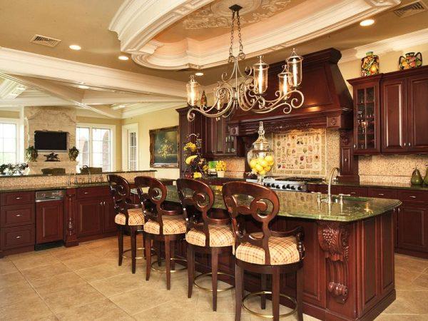 Inspiration Luxury Home In New Jerseyalpine Medium