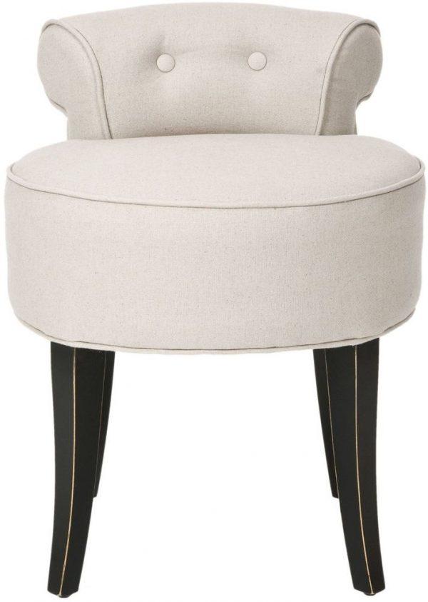 Inspiration Makeup Vanity Stool Chair For Bathroom Dressing Table Medium
