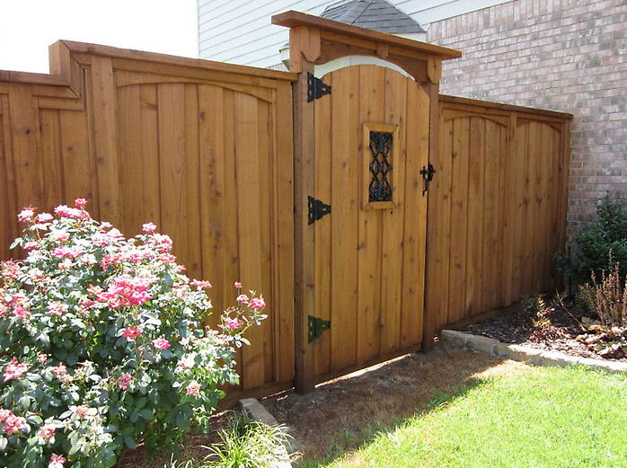 inspiration photo gallery fences   gates dallas fort worth outdoor
