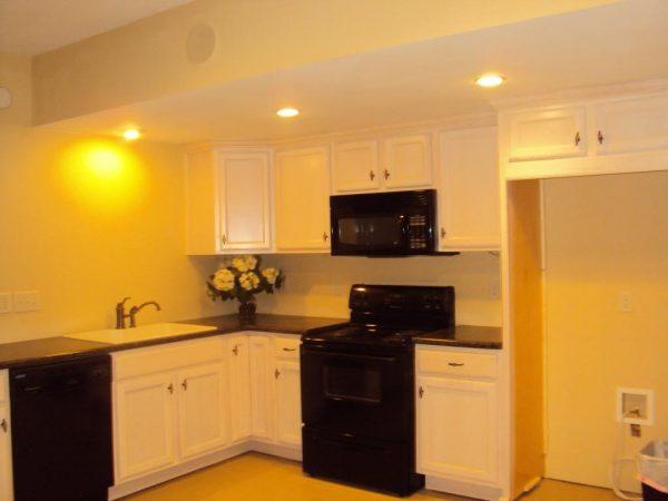 Inspiration Recessed Lighting Kitchen Layoutlamps Ideas Medium