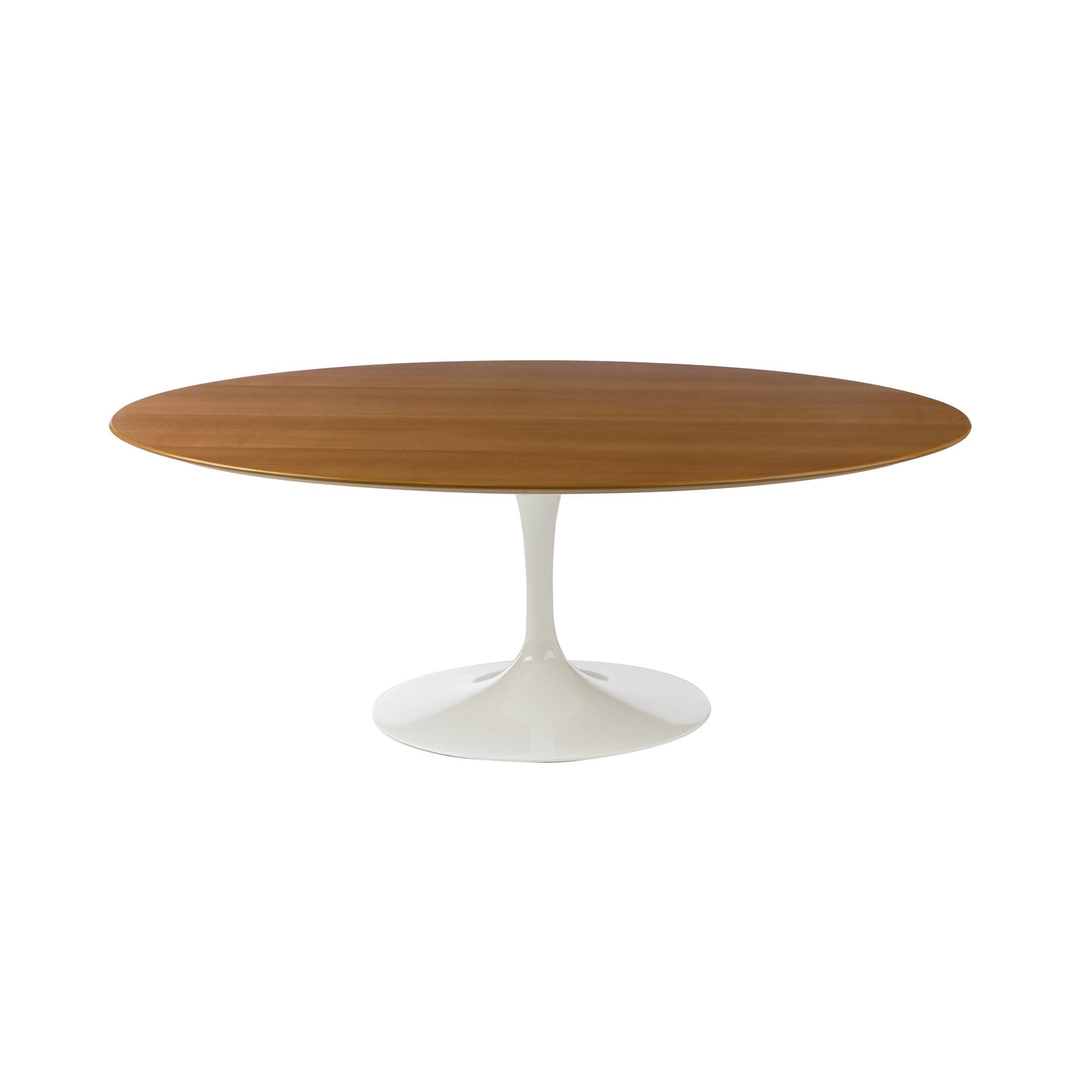 inspiration saarinen oval dining tableskandium