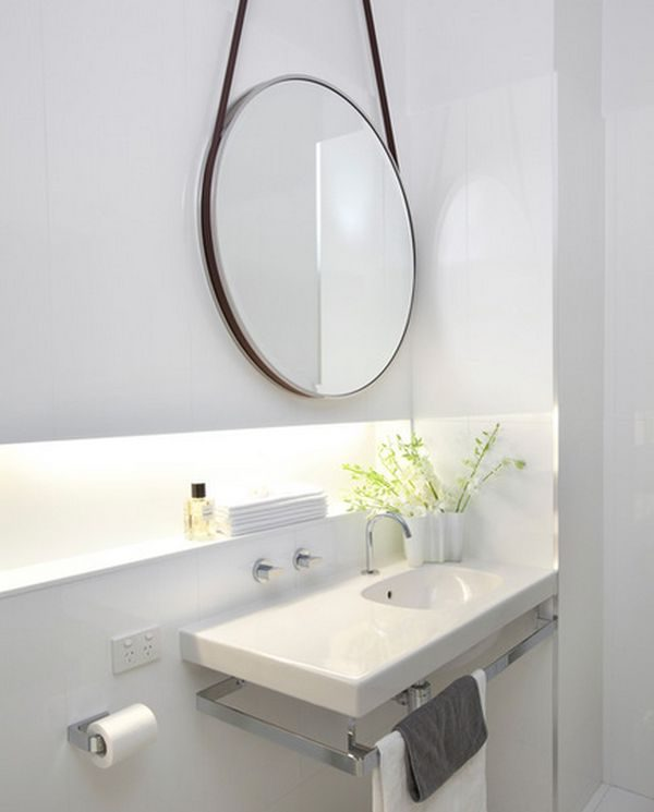 Inspiration Sink Designs Suitable For Small Bathrooms Medium