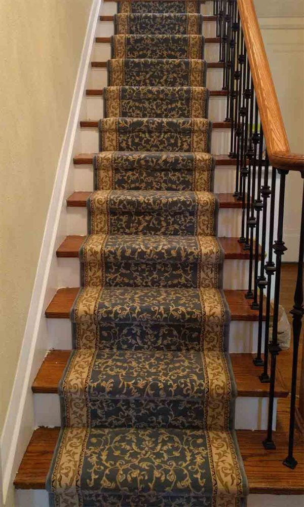 Inspiration Stair Runner Ideas Stairs Carpet Runners Staircase Medium
