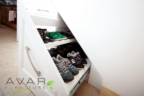 Inspiration     Under Stairs Storage Ideas   Gallery 8north London Medium