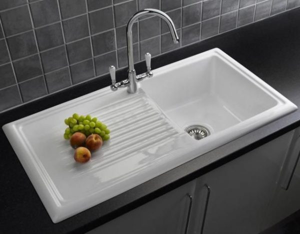 Inspirational 17 Best Images About Kitchendrainboard Sinks On Medium