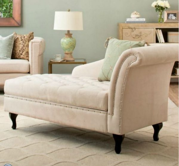 Inspirational 25  Best Ideas About Chaise Lounge Bedroom On Medium