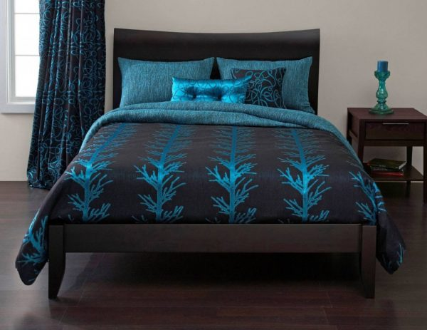 Inspirational A Quick Guide To Turquoise Beddingthe Home Bedding Guide Medium