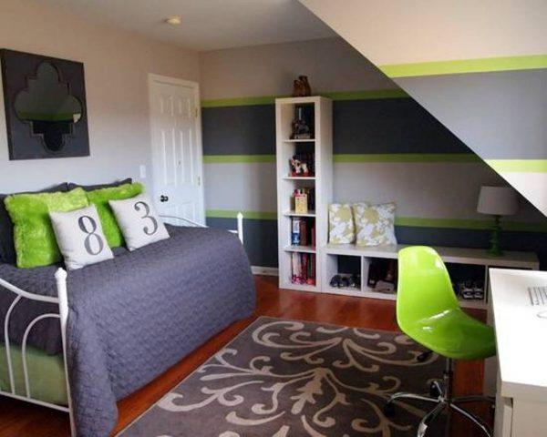 Inspirational Boys Bedroom Color Schemes Indiepediaorg Medium