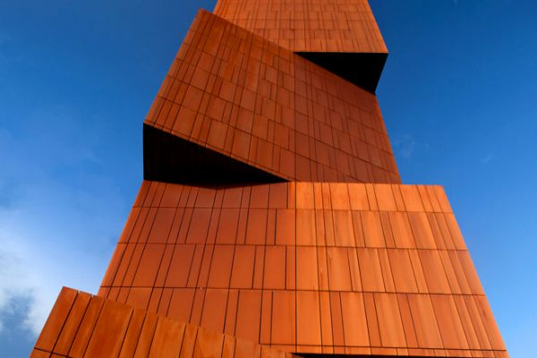 Inspirational Corten Kloeckner Metals Uk Medium