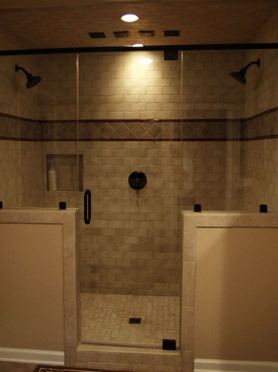 Inspirational Double Shower Heads On Double Shower Dual Medium