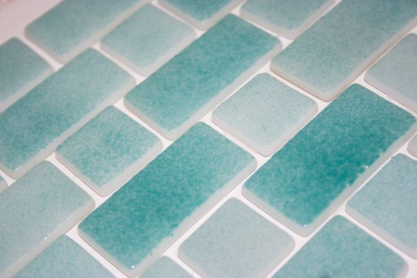Inspirational Elegant Recycled Glass Tiles Kezcreativecom Medium