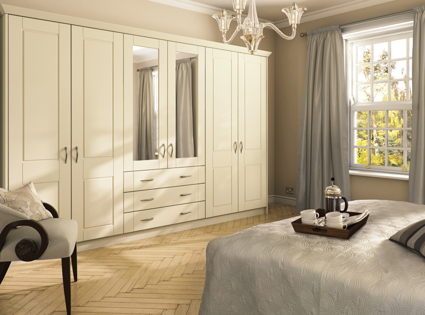 inspirational fitted bedroom wardrobes built in furniture ideashome