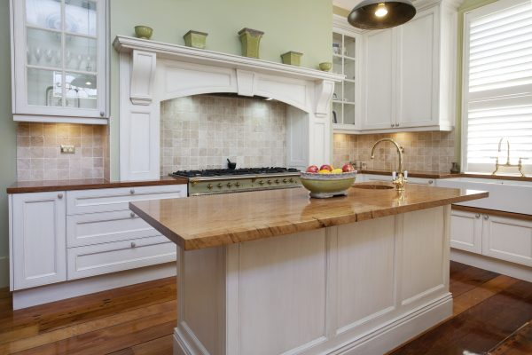 Inspirational French Provincial Look For Your Kitchen And Furniture Medium