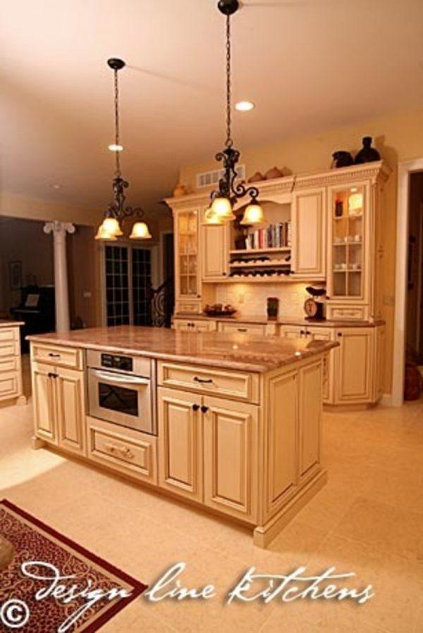 Inspirational Homeofficedecorationcustom Built Kitchen Islands Medium