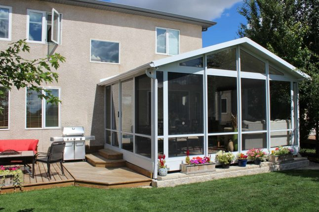inspirational how much do sunrooms cost for small space nytexas