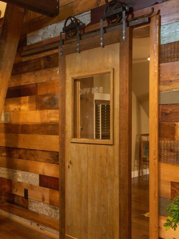 Inspirational How To Build A Sliding Barn Door Diy Barn Doorhowtos Medium