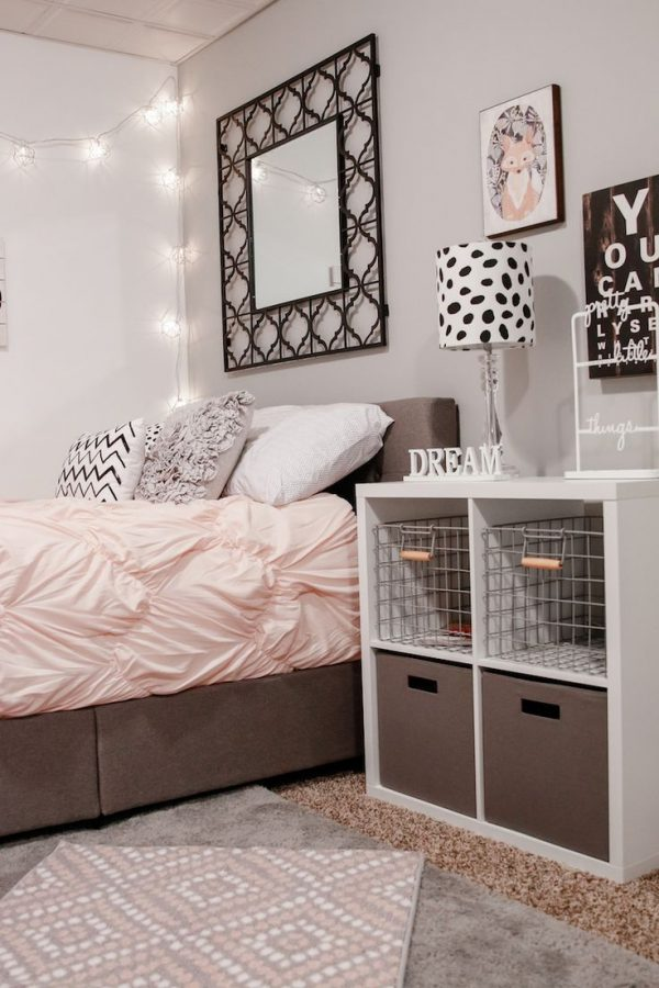 Inspirational Ideas For Decorating A Girl Bedroom Furniture Theydesign Medium