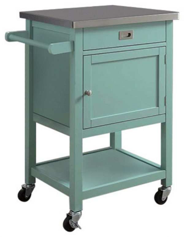 Inspirational Kitchen Carts And Islands Appliance Microwave Rolling Medium