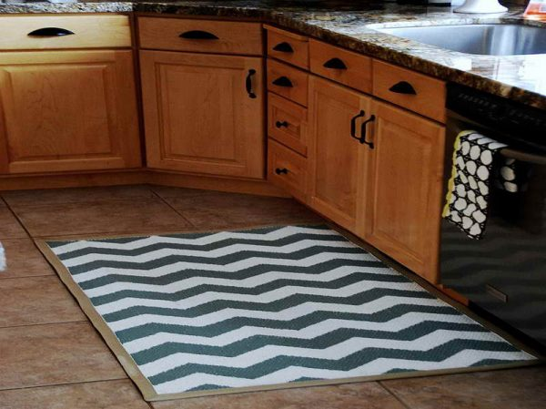 Inspirational Kitchencool Kitchen Rugs For Ideal Feature In Your Medium