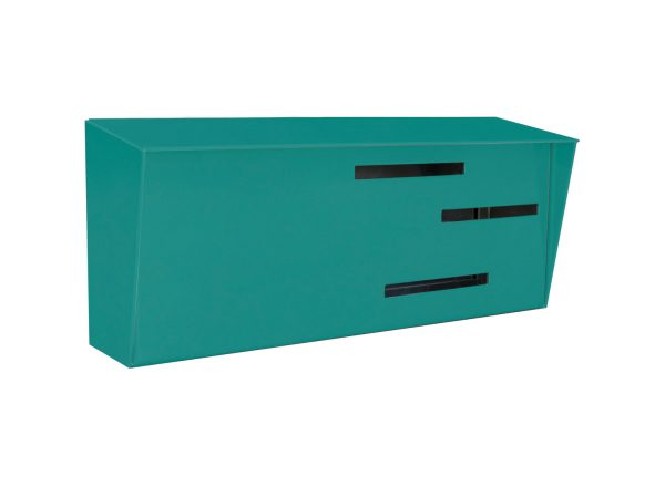 Inspirational Mid Century Modern Mailbox Modern Mailbox Monochromatic Medium