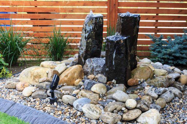 Inspirational Pondless Fountains Medium