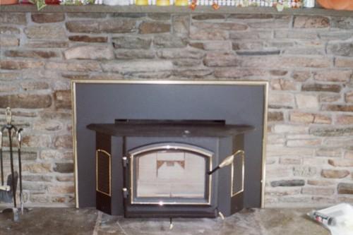 Inspirational Prefab Wood Burning Fireplace 19 Photos Bestofhouse Medium