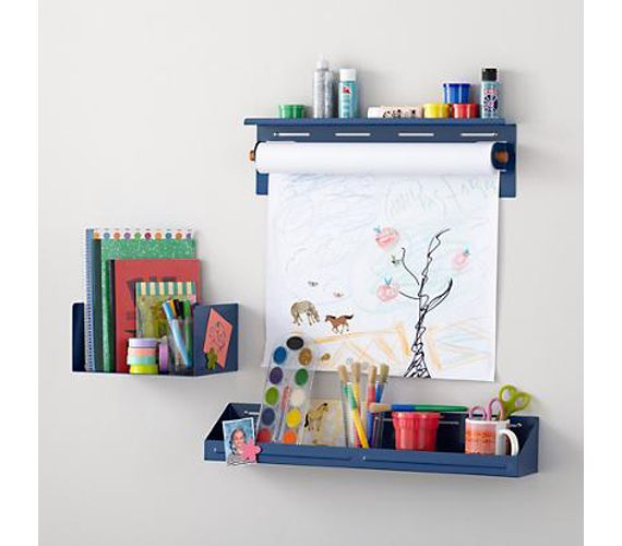 Inspirational Wall Mounted Bin   Paper Towel Holder   Easel That Doesnt Medium