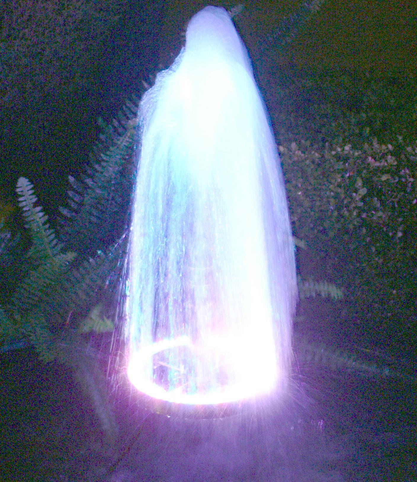 inspirational water fountain with led lightsfountain design ideas