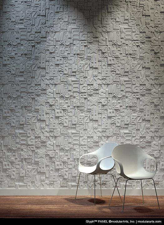Interlocking Rock Panels For Large Scale Wallsmodulararts New Medium