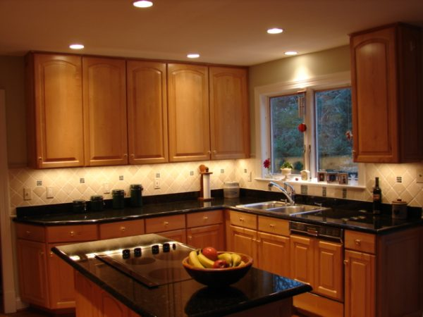 Kitchen Recessed Lighting Ideas On Win Lightscom Deluxe Medium