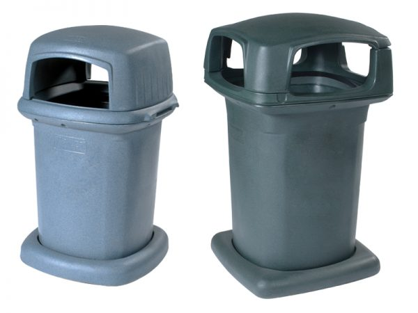 Litter Containers Toter Medium