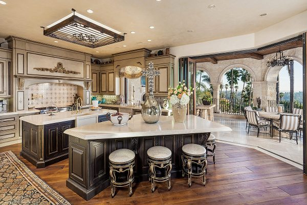 Looking 18 Inspirational Luxury Home Kitchen Designs Blog Medium