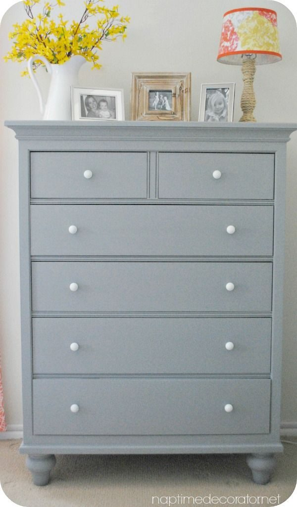 Looking 25  Best Ideas About Grey Painted Furniture On Medium