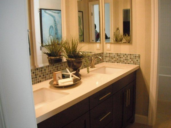 Looking Bathroom Sinks San Diego Fabulous Modern Bathroom Vanity Medium
