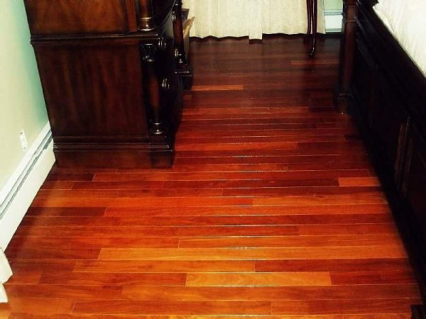 looking Brazilian Teak Floor Photos