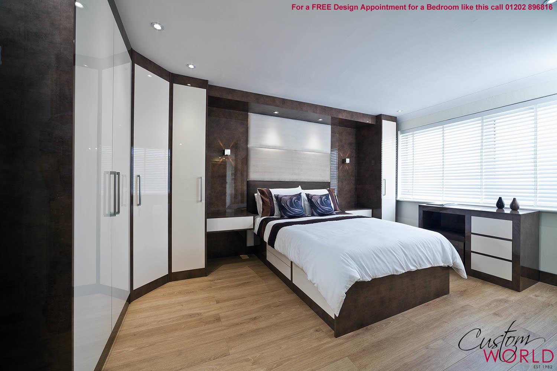 looking built in bedroom furniturebedroom design decorating ideas