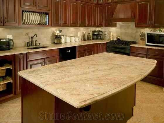 Looking Cheap Granite Kitchen Countertop From China Stonecontactcom Medium