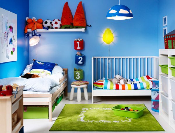Looking Childrens Ikea Playroom Inspirationhome Design And Medium