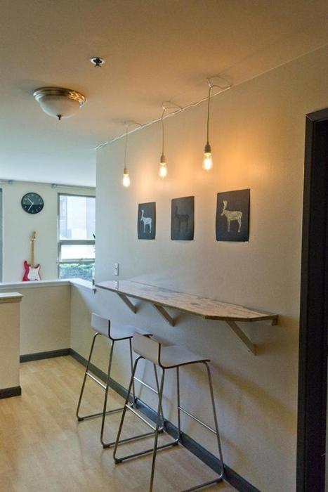 Looking Designing A Breakfast Bar With A Kitchen Worktopworktop Medium