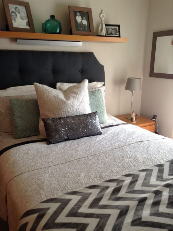 Looking Diy Headboard  My Favourite Diy I Have Completed  It Was Medium