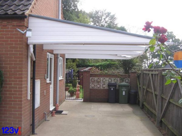 Looking Door Canopy Contemporary Awning Pictures Medium