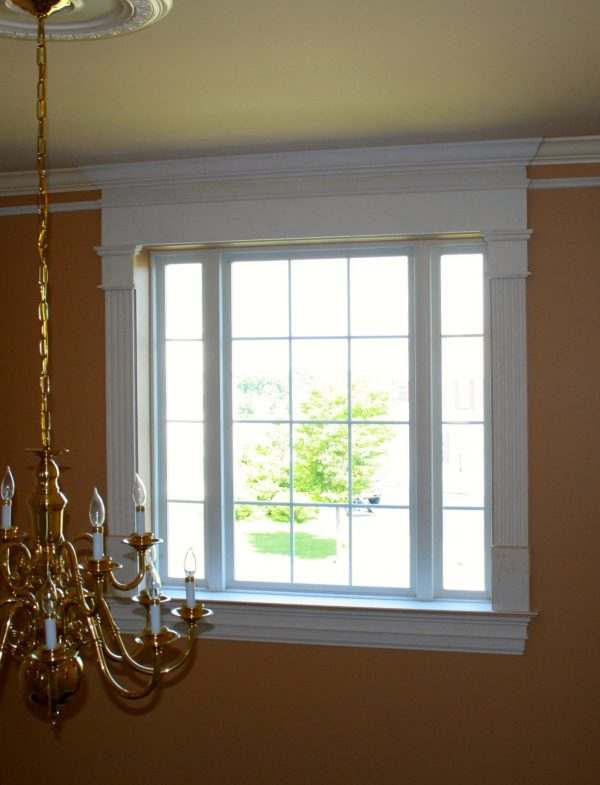 Looking Door Casing And Window Trim Installation By Deacon Home Medium